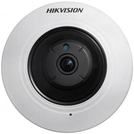 цена Камера видеонаблюдения HIKVISION DS-2CD2955FWD-I (1.05mm) онлайн в 2017 году