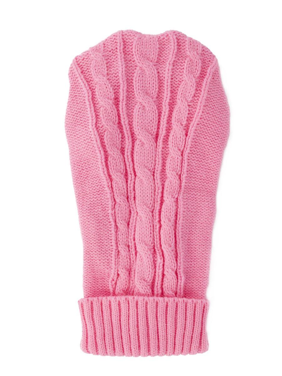 Одежда для собак Удачная покупка P0019-11-8, розовый