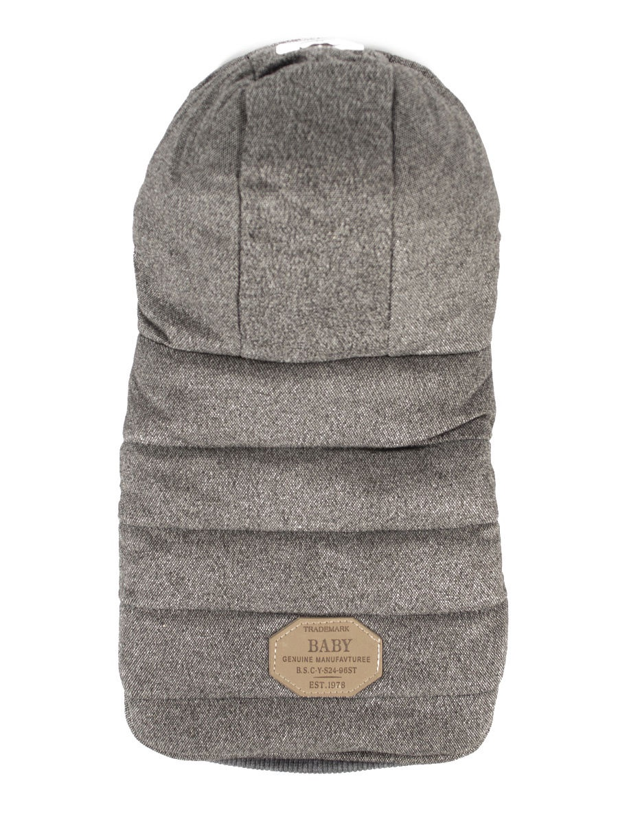 Одежда для собак Удачная покупка P0020-23-M, серый