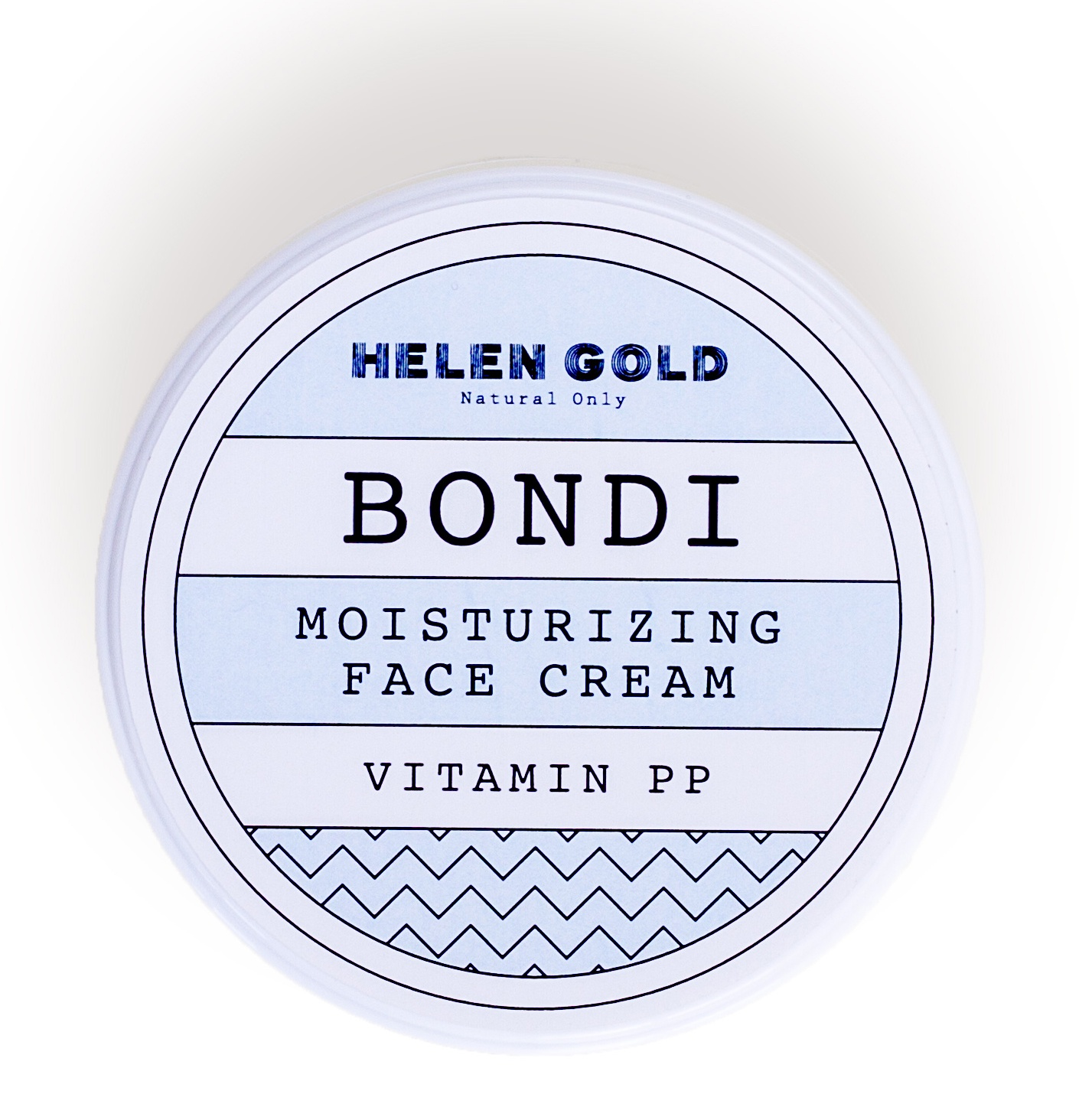 Крем для ухода за кожей Helen Gold Face Cream Vitamin PP крем librederm vitamin e cream antioxidant for face 50 мл