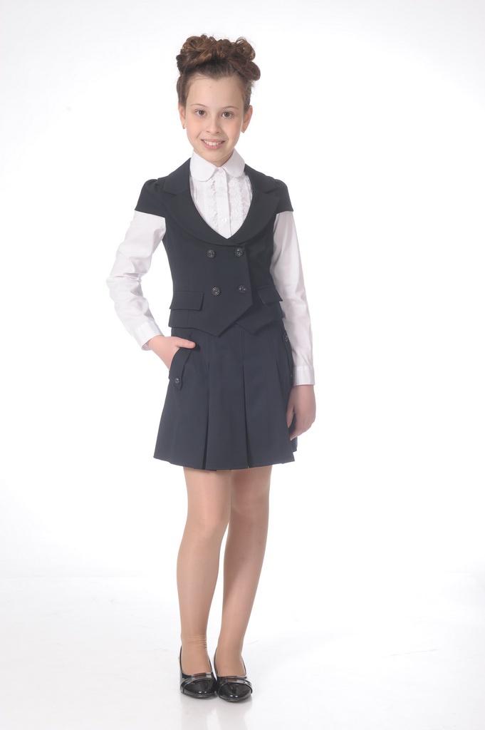 Юбка SkyLake юбка на кокетке shumilo page 10