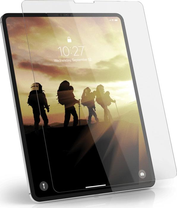 Защитное стекло UAG для iPad Pro 12.9, прозрачный