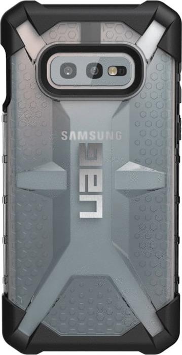 Чехол для сотового телефона UAG Plasma для Samsung Galaxy S10e, прозрачный
