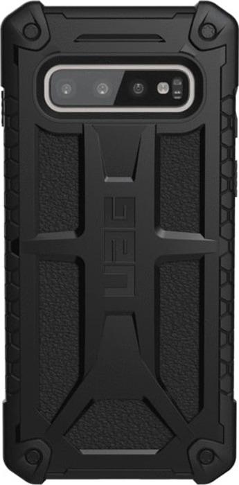 Чехол для сотового телефона UAG Monarch для Samsung Galaxy S10, черный