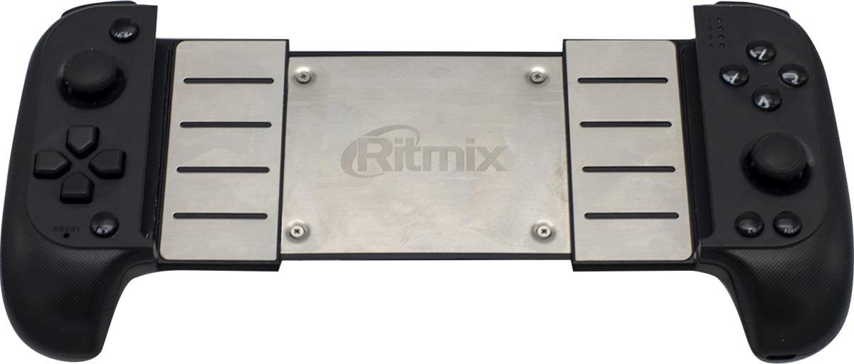 Геймпад Ritmix GP-060BTH, черный