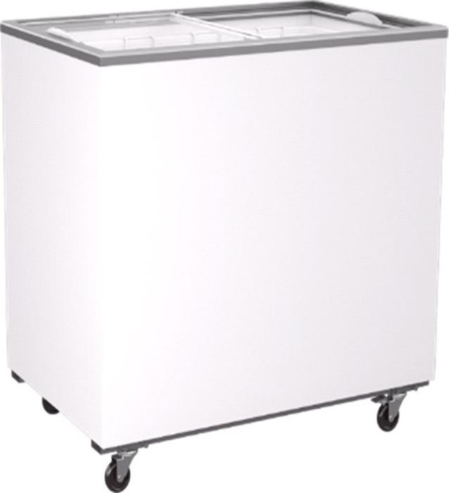Холодильная витрина Simfer SYD310 MD DC, белый Simfer