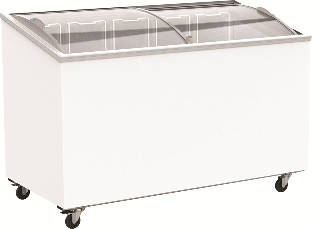 Холодильная витрина Simfer SYD410MA BC, белый Simfer