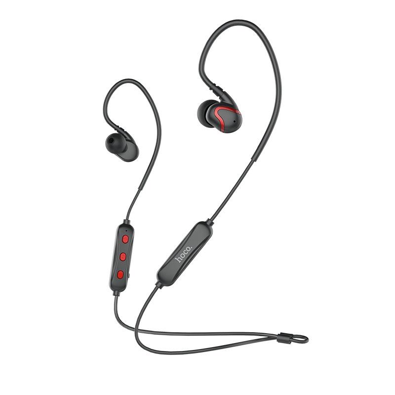 Bluetooth-гарнитура Hoco ES19, черный стоимость