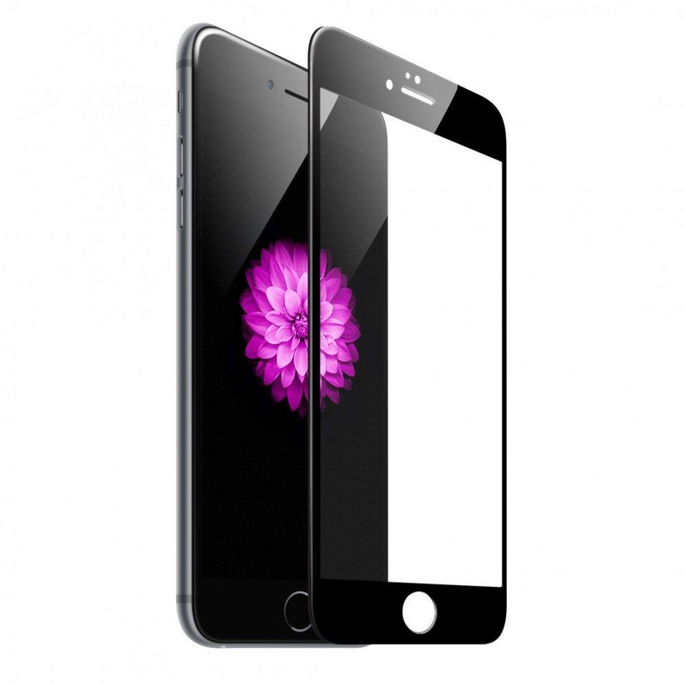 Защитное стекло Iphone 7 / 8, черный