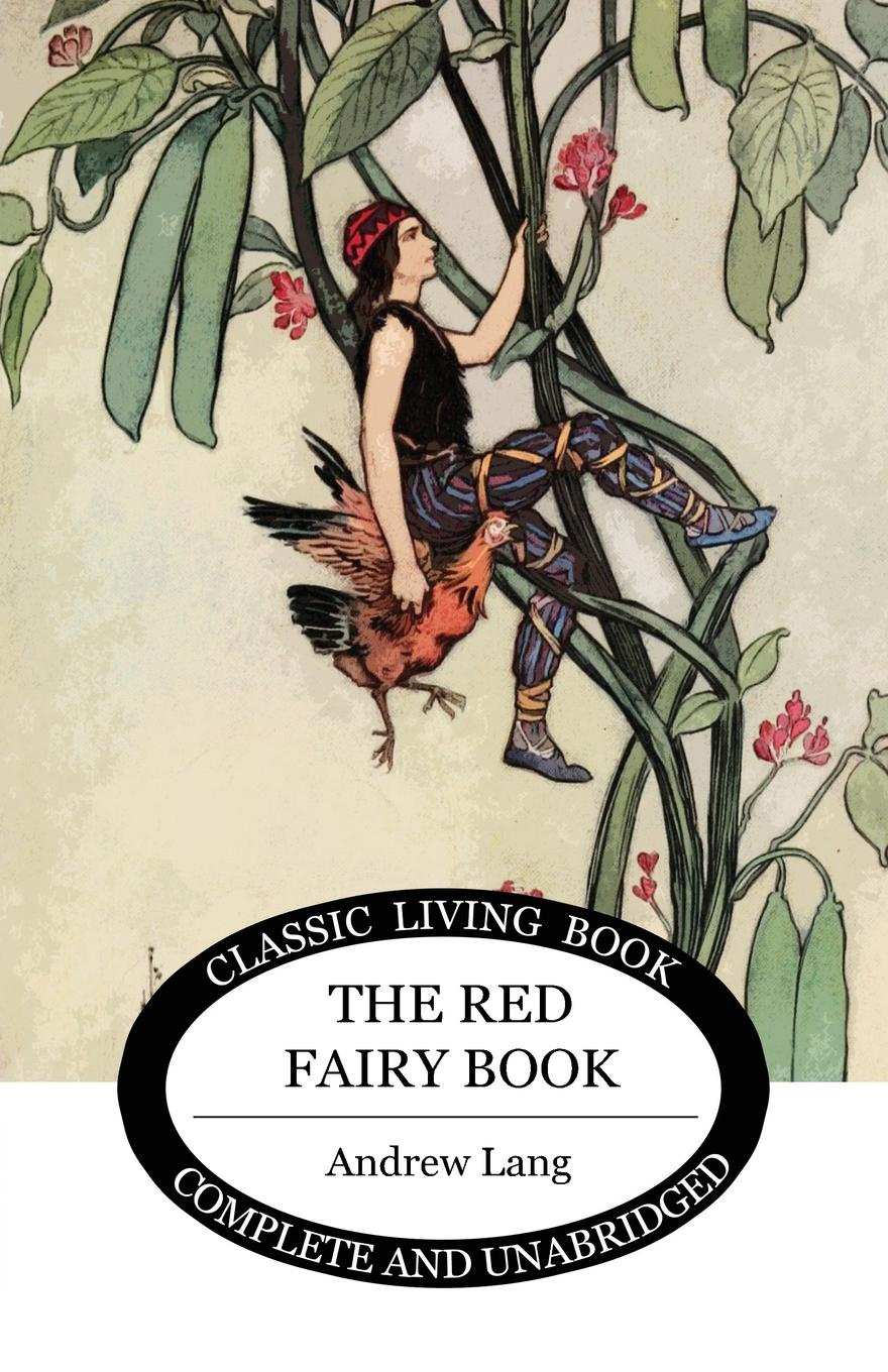 Andrew Lang The Red Fairy Book lang andrew the valet s tragedy and other studies