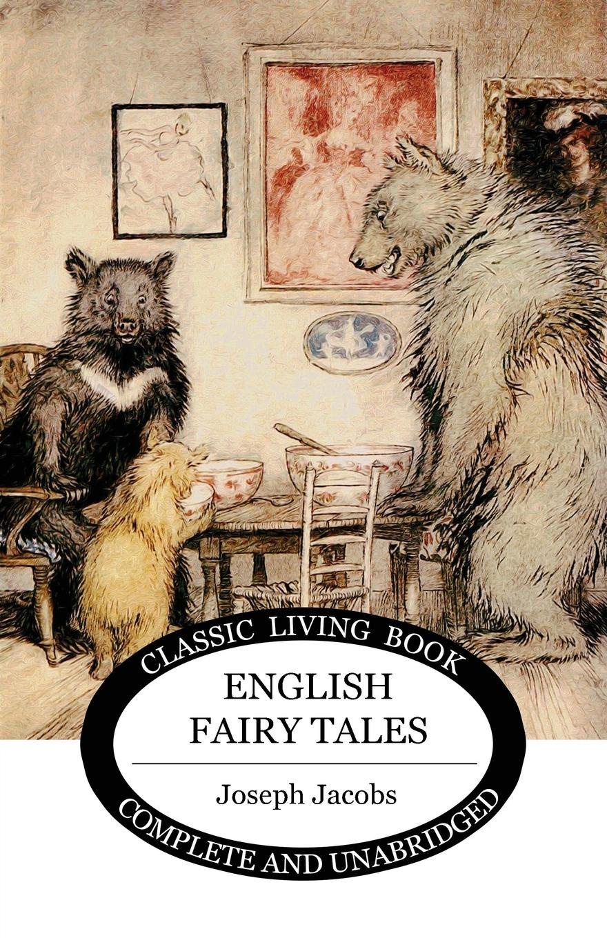 Joseph Jacobs English Fairy Tales jacobs j english fairy tales