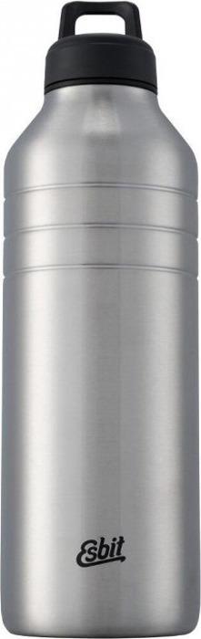 Фляга Esbit Majoris, DB1380TL-S, светло-серый, 1,38 л цена