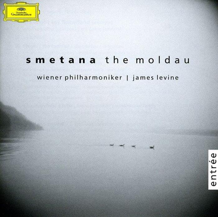 James Levine Smetana Ma Vlast The Bartered Bride