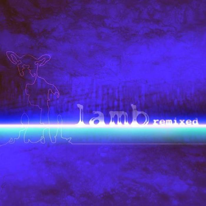 Lamb. Remixed (2CD)