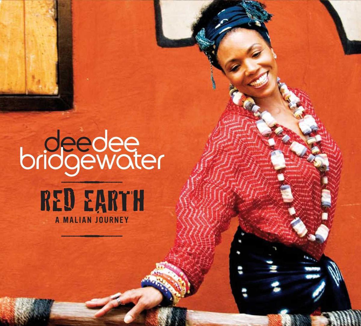 Ди Ди Бриджуотер Dee Dee Bridgewater. Red Earth ди ди бриджуотер dee dee bridgewater midnight sun