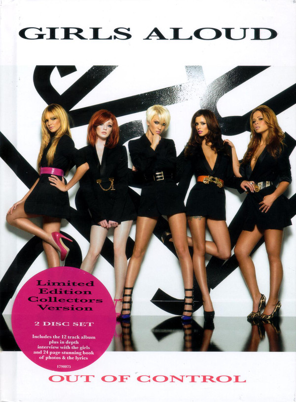 Фото - Girls Aloud Girls Aloud. Out Of Control active cut out elastic vest in navy