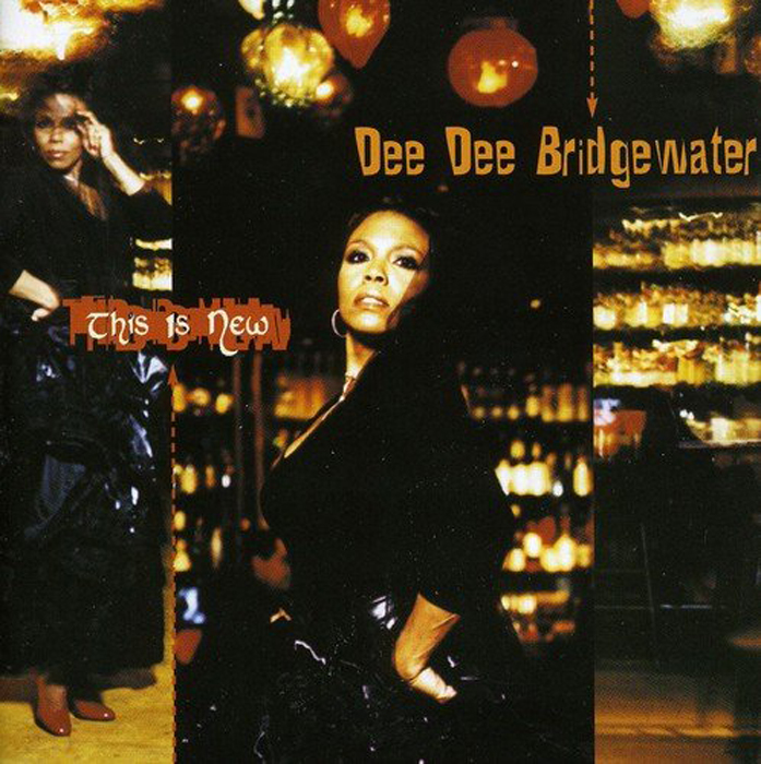 Dee Dee Bridgewater. This Is New все цены