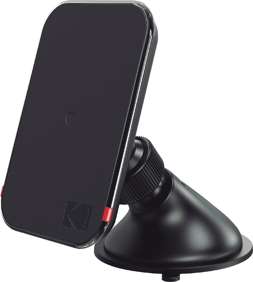 Фото - Автомобильное зарядное устройство Kodak, UC101, черный беспроводное автомобильное зарядное устройство черный