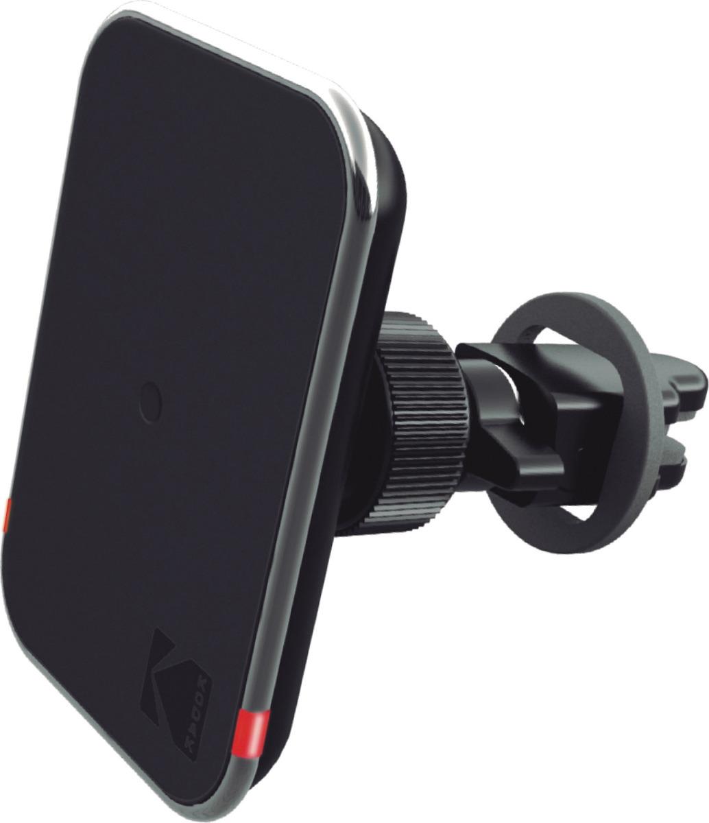 Фото - Автомобильное зарядное устройство Kodak, UC102, черный беспроводное автомобильное зарядное устройство черный