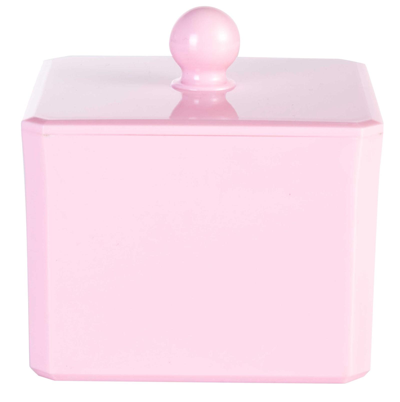 Органайзер для мелочей и косметики Swensa SWP-0910RS, розовый