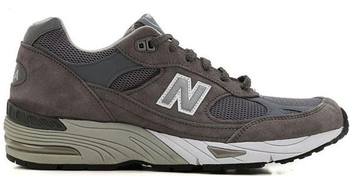 Кроссовки New Balance 991 new balance nb wrt580we 580 женских моделей спортивной обуви ретро обувь подушке кроссовки кроссовки us6 5 ярдов 37 ярдов
