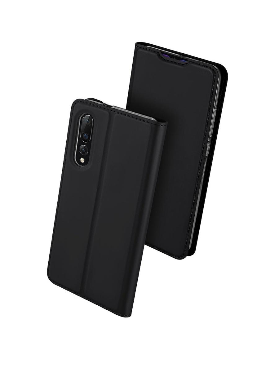 Чехол для сотового телефона DUX DUCIS Sony Xperia 1, черный