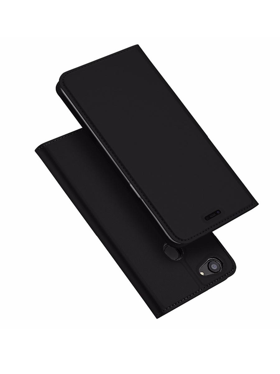 цена на Чехол для сотового телефона DUX DUCIS Xiaomi Redmi Note 7/Note 7 PRO, черный