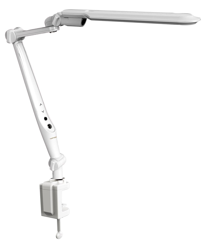 цена на Настольный светильник National NL-71LED, Без цоколя, 10 Вт