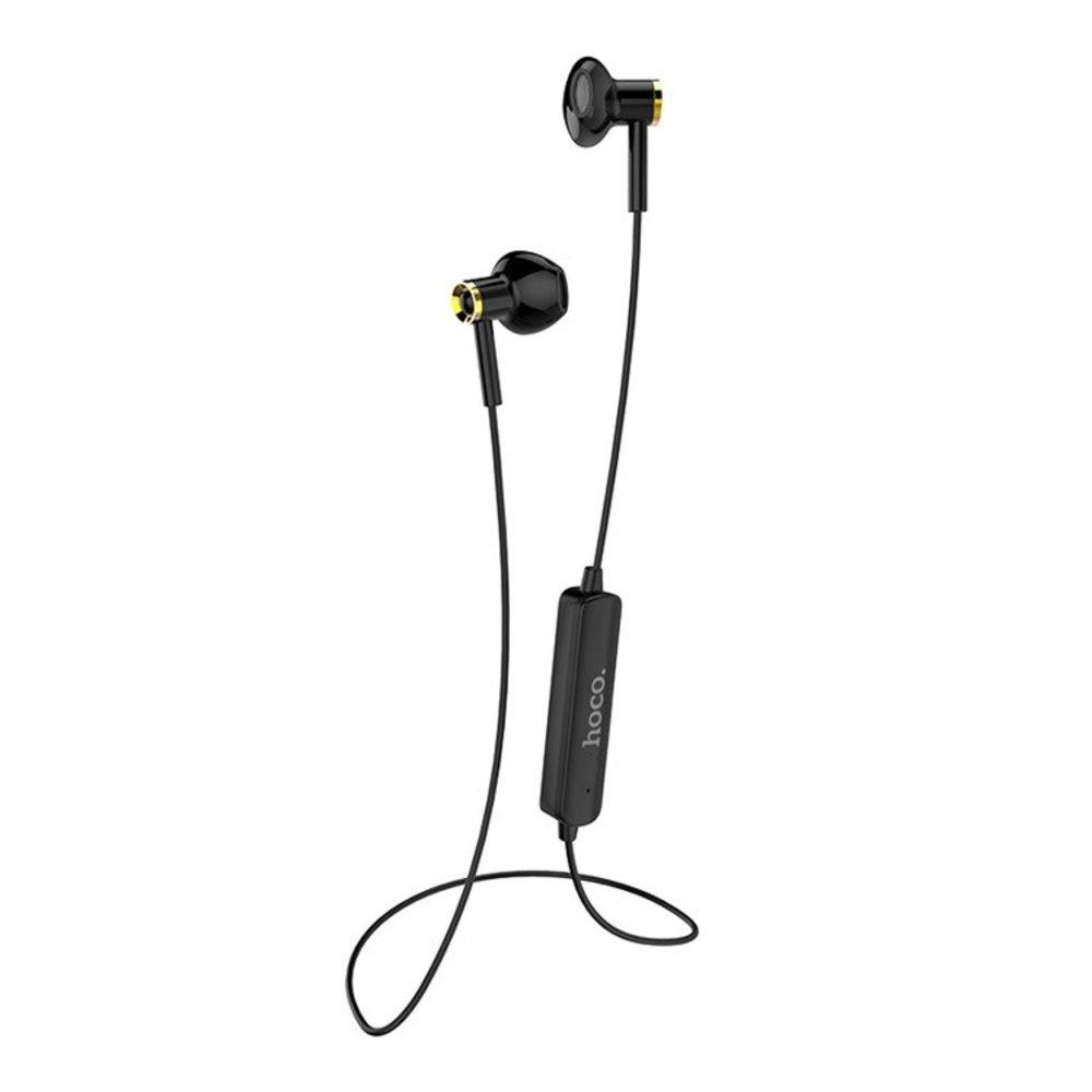 Bluetooth-гарнитура Hoco ES21, черный