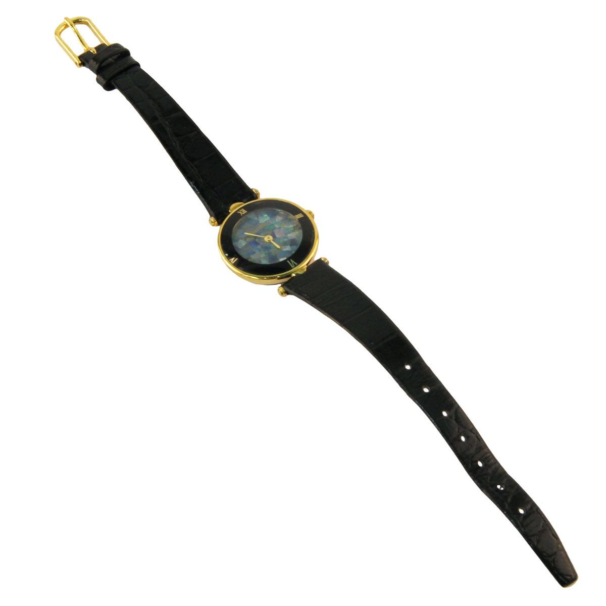 Винтажные часы Faberge Мозаика Faberge