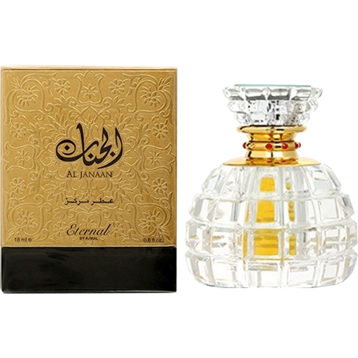 Ajmal Al Janaan 18 мл ajmal eternal by ajmal al janaan body butter