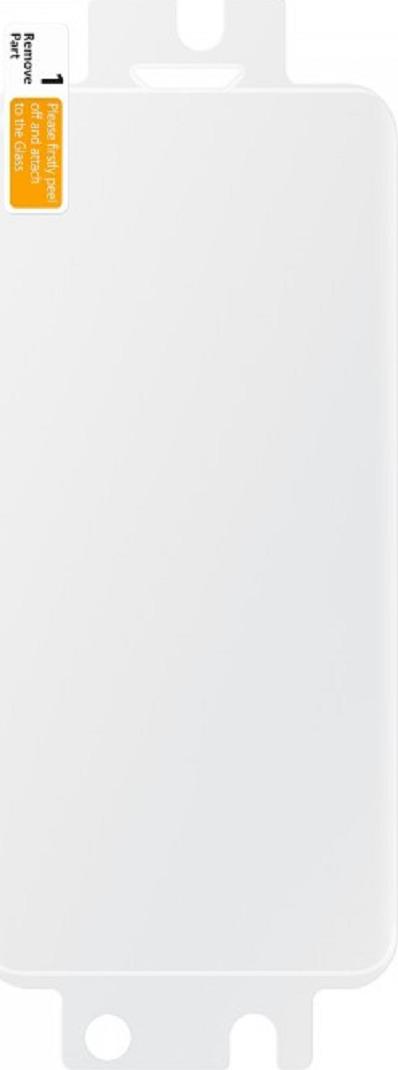 Защитная пленка Samsung для Samsung G970 Galaxy S10e, прозрачный, 2 шт блокирующие устройства babyono универсальная защита ящиков 2 шт