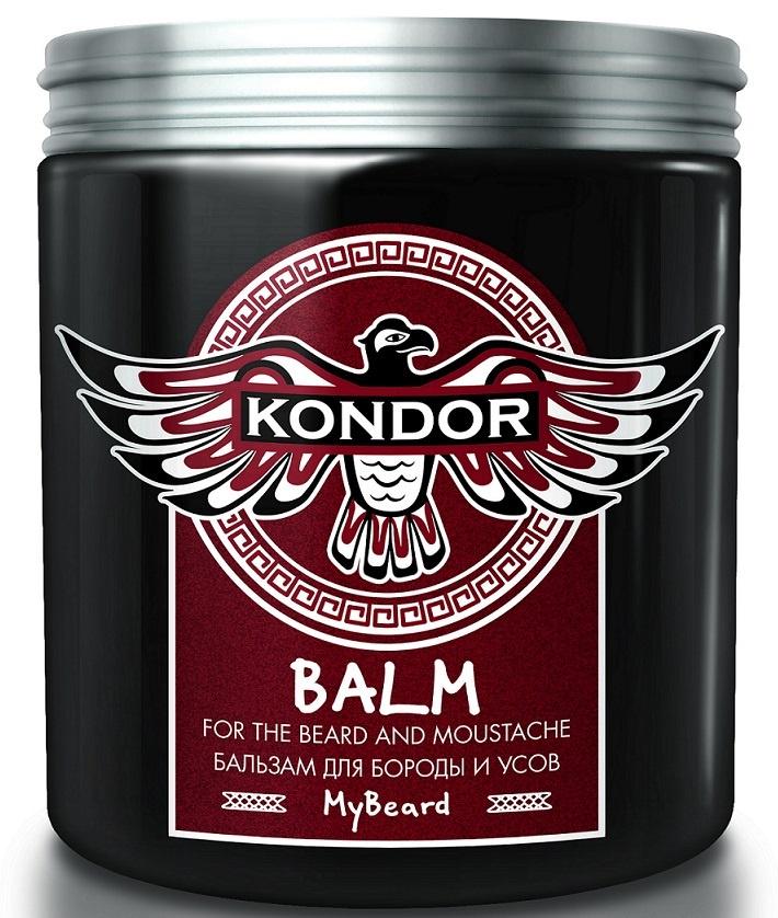 Бальзам после бритья Kondor MY BEARD для ухода за бородой 250 мл