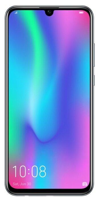 Смартфон Honor 00-00000879 64 GB, черный смартфон honor 9 lite 32gb серый