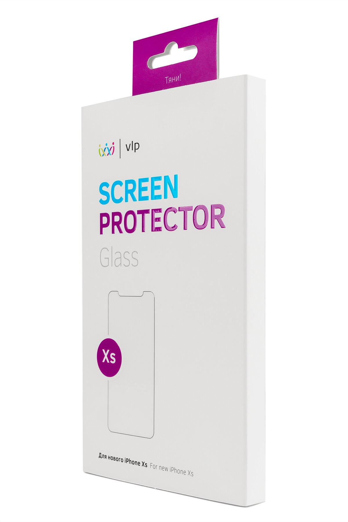 Защитное стекло vlp vlp-GL-iPXs