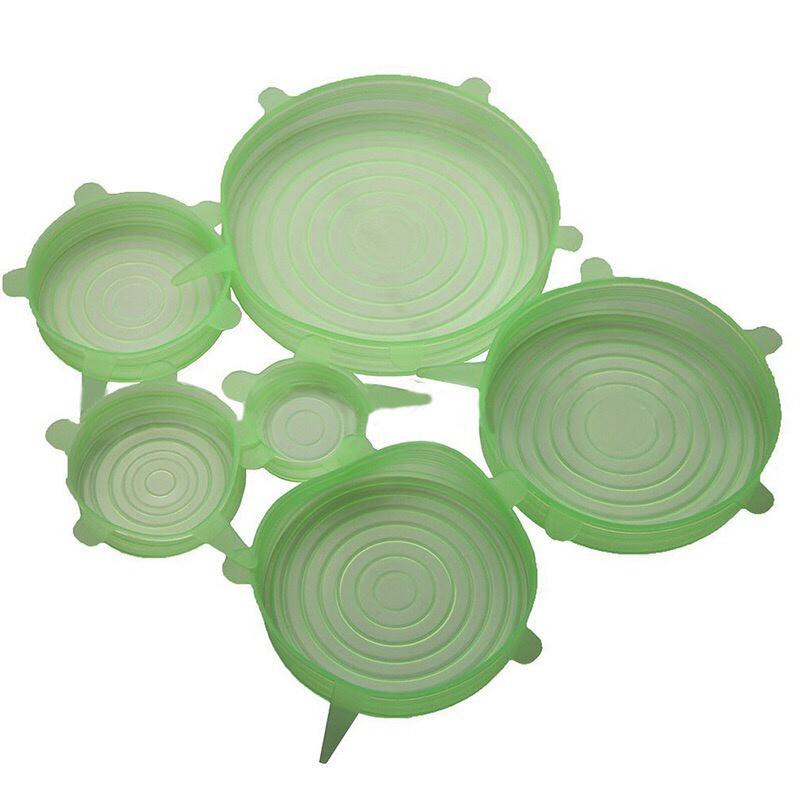 Крышка SK010000, зеленый