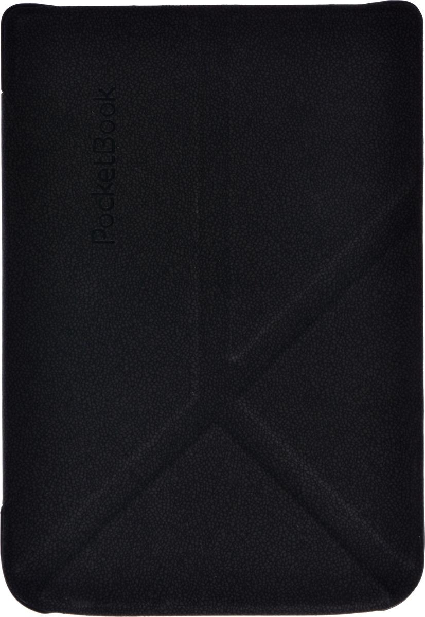Чехол для электронной книги PocketBook 616/627/632, черный