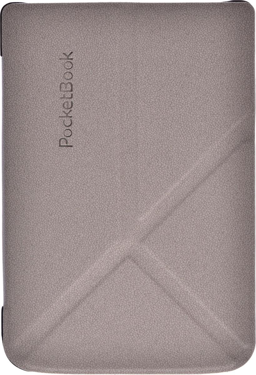 Чехол для электронной книги PocketBook 616/627/632, серый