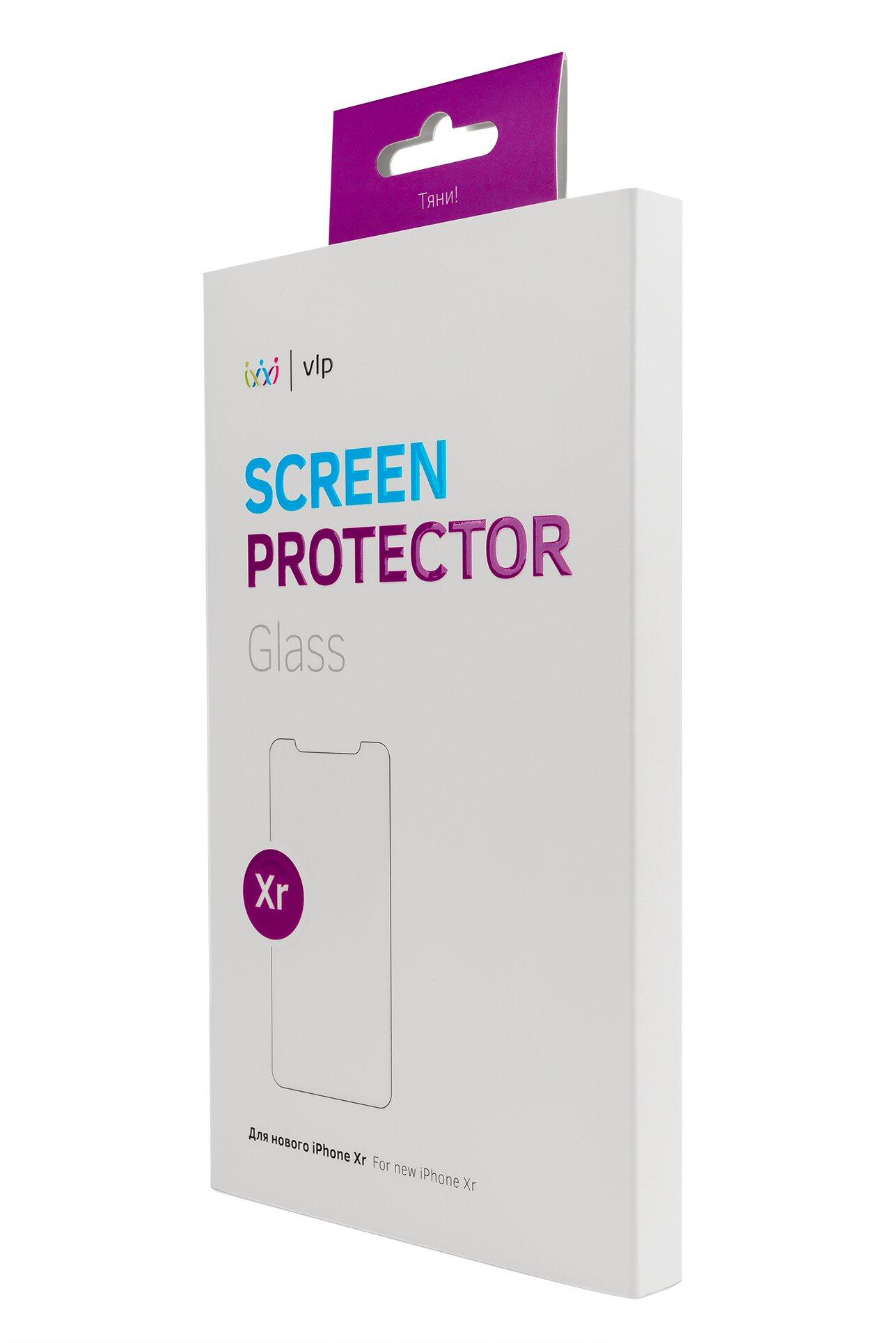 Защитное стекло vlp vlp-GL-iPXr