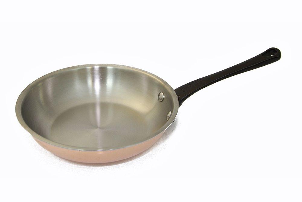 Сковорода GIPFEL 1759 сковорода gipfel 0586 veding 24х5см
