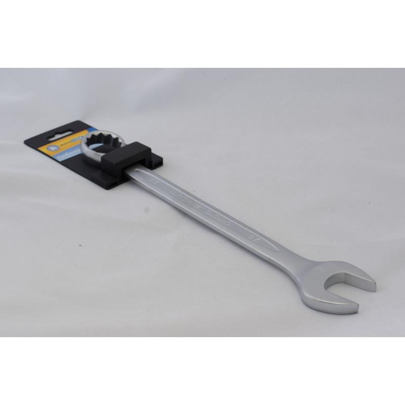 лучшая цена 60937 Ключ комбинированный 29мм Cr-V
