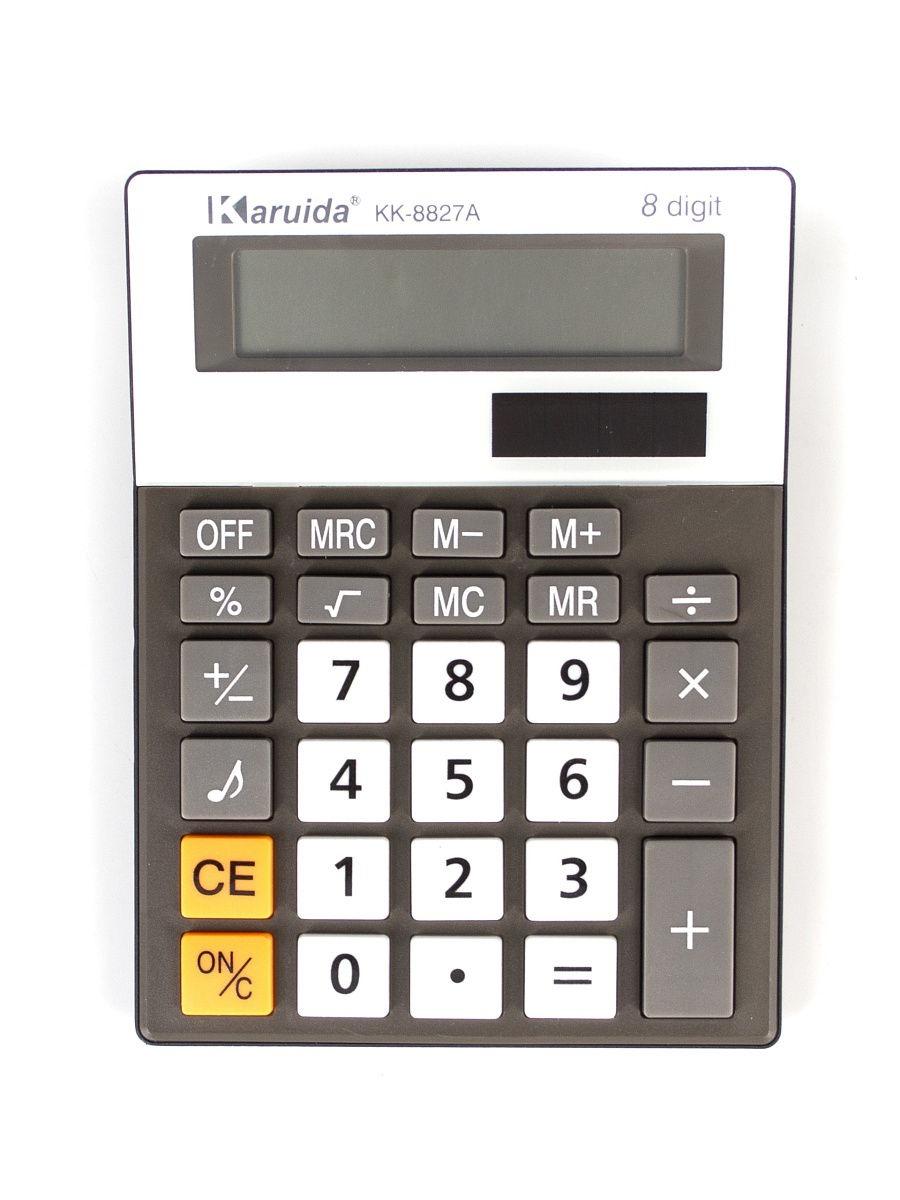 Настольный калькулятор Удачная покупка JSQ05 калькулятор canon as 888