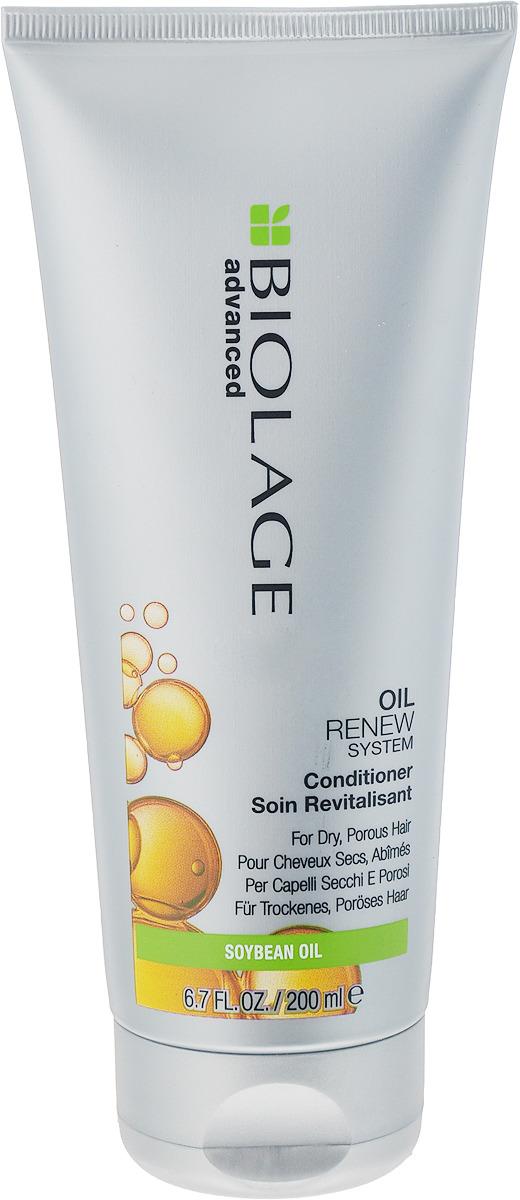 Кондиционер для волос Matrix Biolage Oil Renew, 200 мл