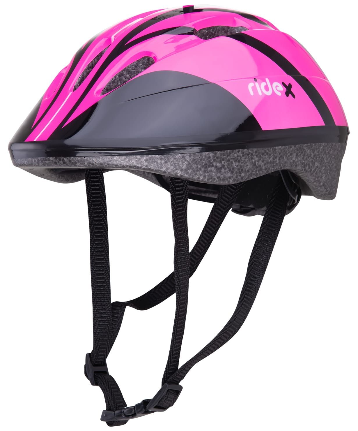 Шлем защитный Ridex Rapid, розовый шлем ridex ут 00008189 cyclone синий чёрный