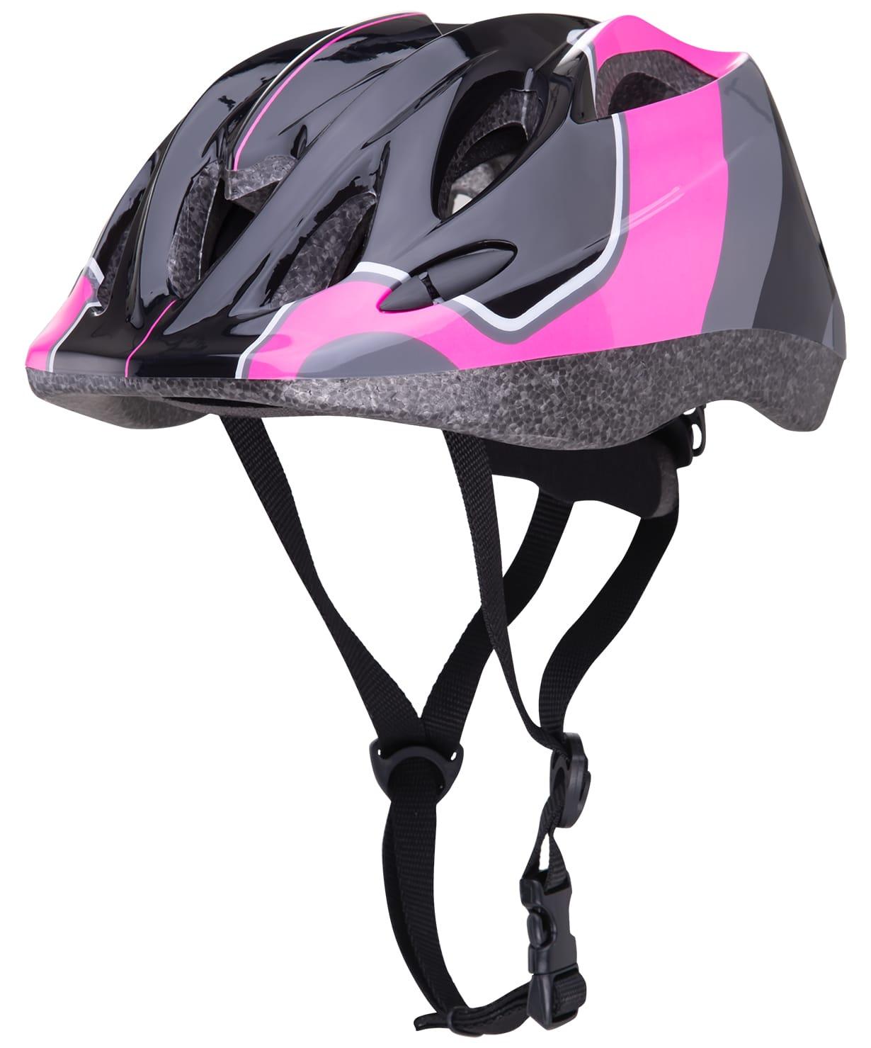 Шлем защитный Ridex Envy, розовый kivat шлем розовый