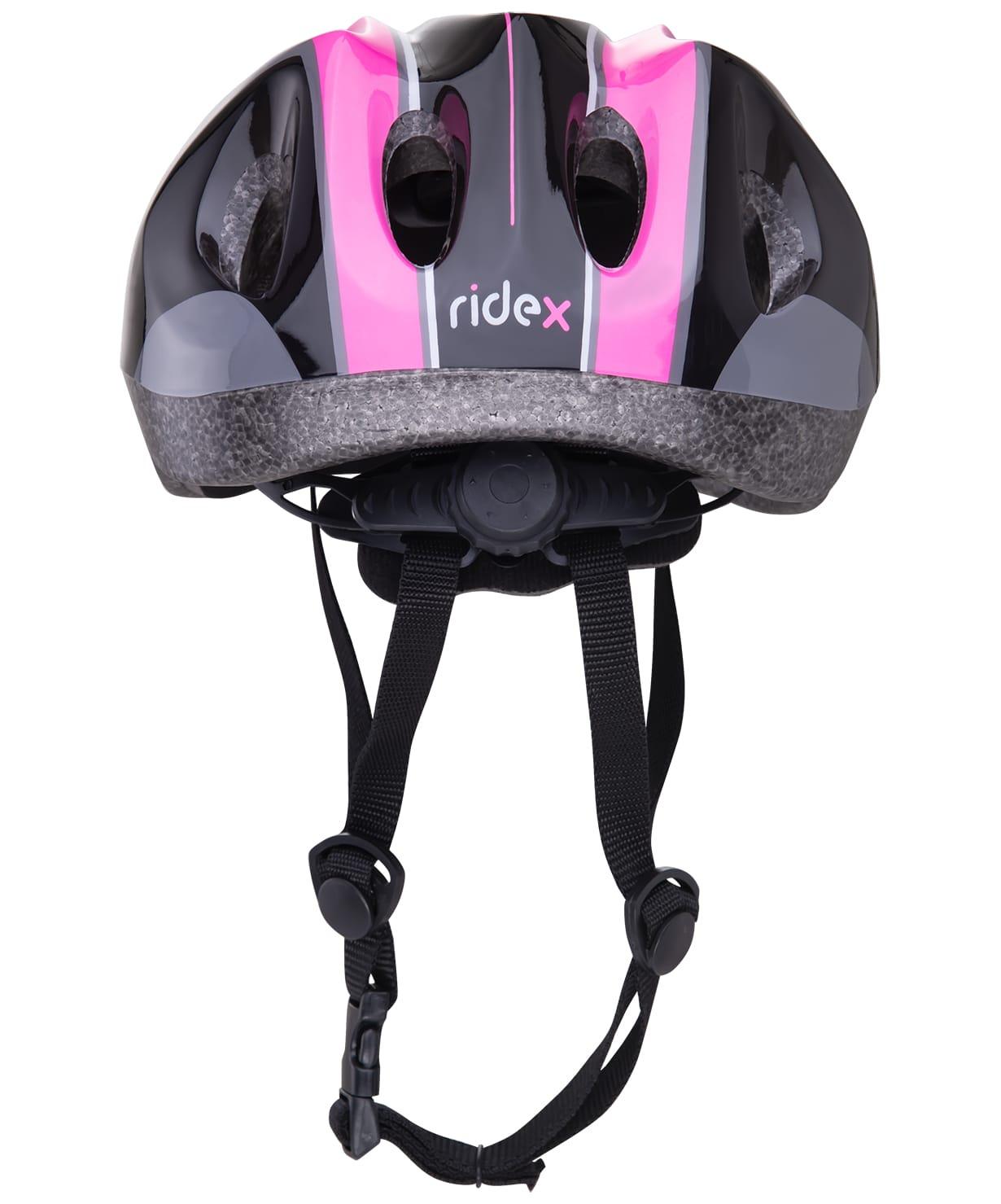 Шлем защитный Ridex Envy, розовый Ridex