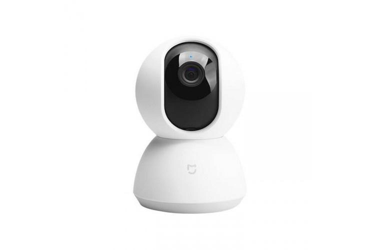 Камера видеонаблюдения Xiaomi 800317RUS, белый