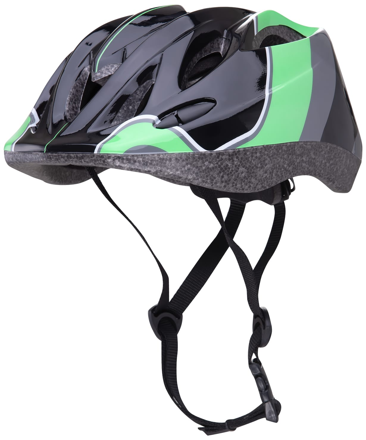 Шлем защитный Ridex Envy, зеленый шлем ridex ут 00008189 cyclone синий чёрный
