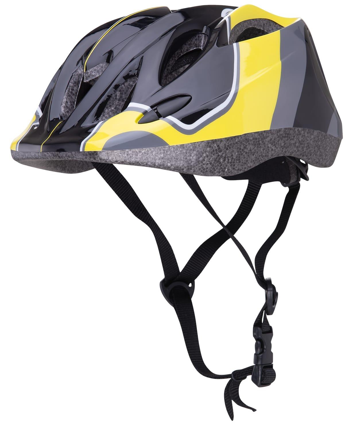 Шлем защитный Ridex Envy, желтый шлем ridex ут 00008189 cyclone синий чёрный