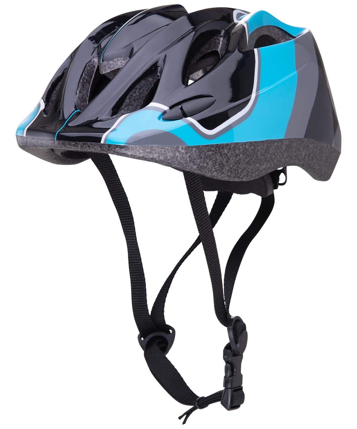 Шлем защитный Ridex Envy, голубой шлем ridex ут 00008189 cyclone синий чёрный